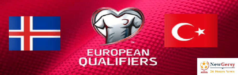 Iceland 2-1 Turkey Live stream Euro Qualifiers 2020 Today Match Team News, Start Time, Preview