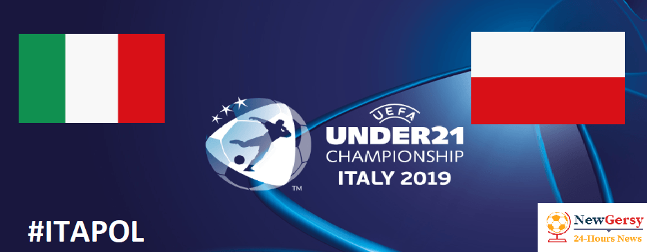 Italy U21 vs Poland U21: UEFA EURO U-21 live free TV channel, live stream, watch online