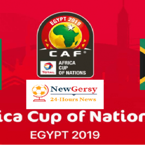 Ivory Coast vs South Africa: Africa Cup of Nations 2019 Live TV channel, live stream, watch online, game time