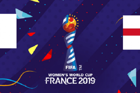 Japan vs England: 2019 FIFA Women's World Cup live free TV channel, live stream, watch online