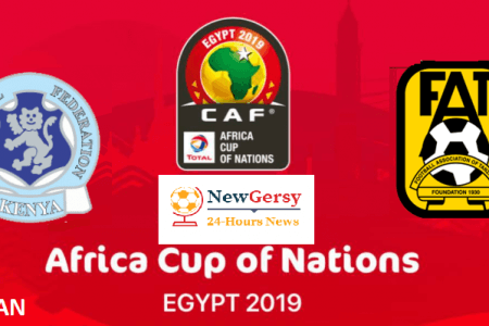 Kenya vs Tanzania Prediction & Match Preview, H2H, Live Score Africa Cup of Nations
