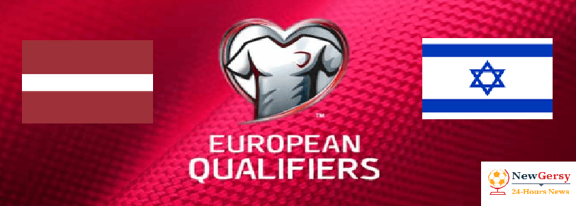 Latvia vs Israel Live stream Euro Qualifiers Today Match Team News, Start Time, Preview