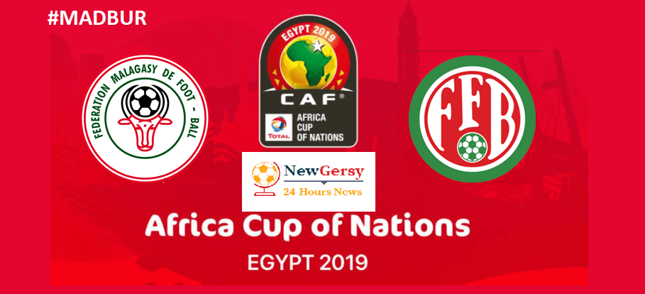 Madagascar vs Burundi Prediction & Match Preview, H2H, Live Score Africa Cup of Nations