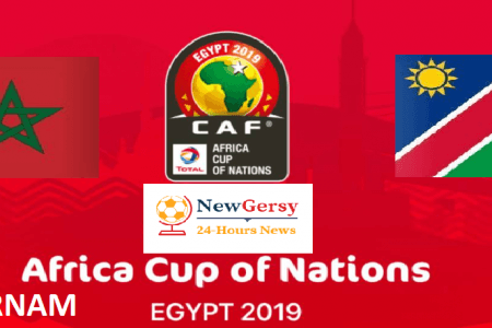 Morocco vs Namibia: Africa Cup of Nations 2019 Live TV channel, live stream, watch online, game time