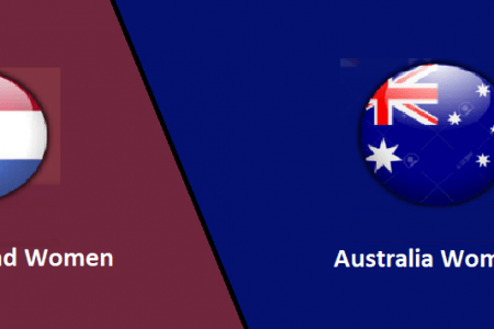 Netherlands Women vs Australia Women Live Friendly Match live stream, TV channel, team news Womens International Friendlies