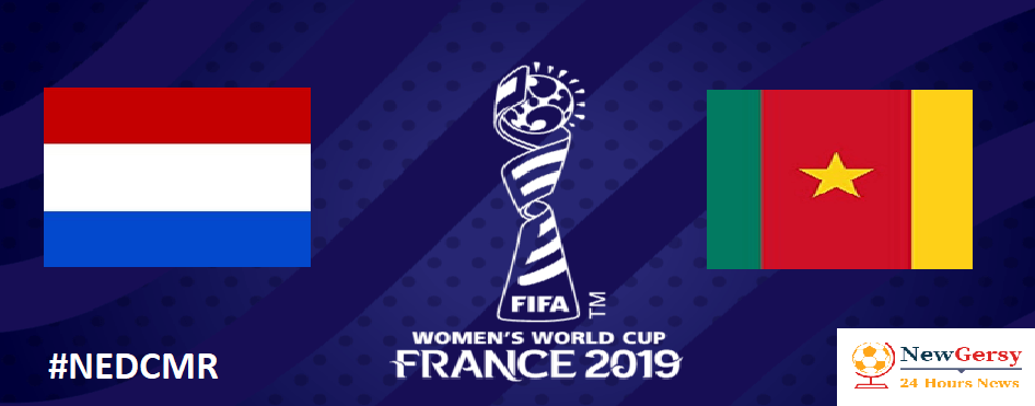 Netherlands vs Cameroon Women's World Cup 2019: What time does the match start today, what TV channel is it on and what is our prediction?