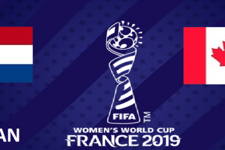 Netherlands vs Canada: 2019 FIFA Women's World Cup live free TV channel, live stream online