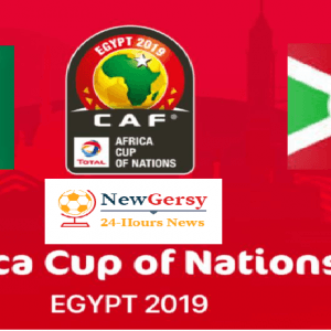 Nigeria 1-0 Burundi: Africa Cup of Nations 2019 Live TV channel, live stream, watch online, game time