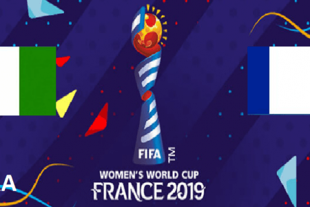 Nigeria vs France: 2019 FIFA Women's World Cup live free TV channel, live stream, watch online