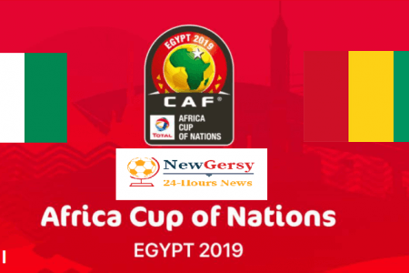 Nigeria vs Guinea Prediction & Match Preview, H2H, Live Score Africa Cup of Nations