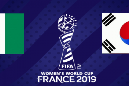 Nigeria vs South Korea 2019 FIFA Women's World Cup TV channel, live stream, watch online