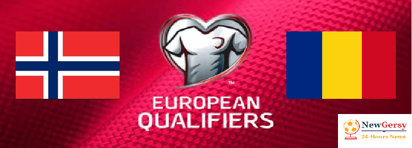 Norway vs Romania Live stream Euro Qualifiers 2020 Today Match Team News, Start Time, Preview