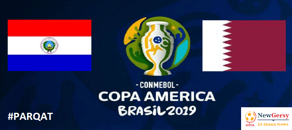 Paraguay vs Qatar: Copa America 2019 Live TV channel, live stream, watch online, game time