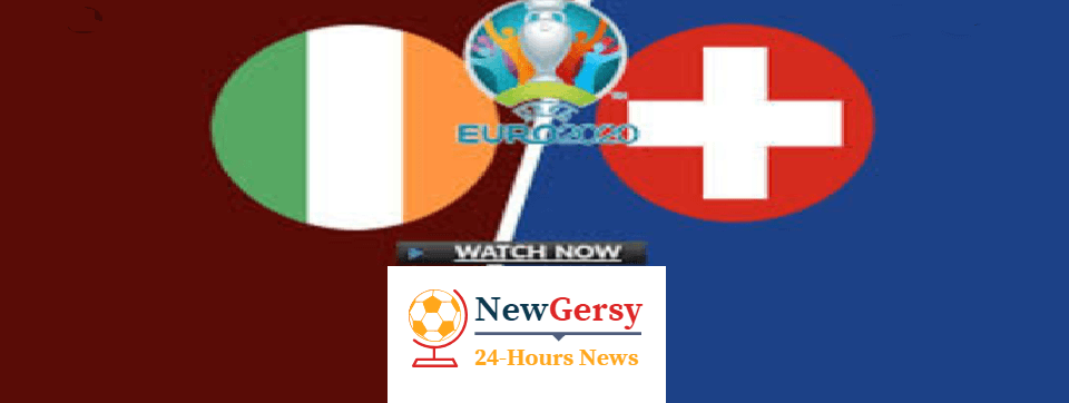 Republic of Ireland vs Switzerland Live stream Euro Qualifiers 2020 Today Match Team News, Start Time, Preview