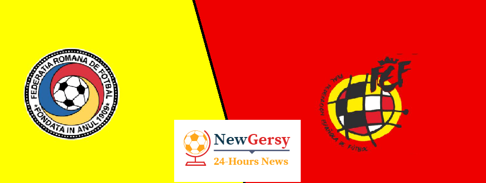 Romania vs Spain Live stream Euro Qualifiers 2020 Today Match Team News, Start Time, Preview