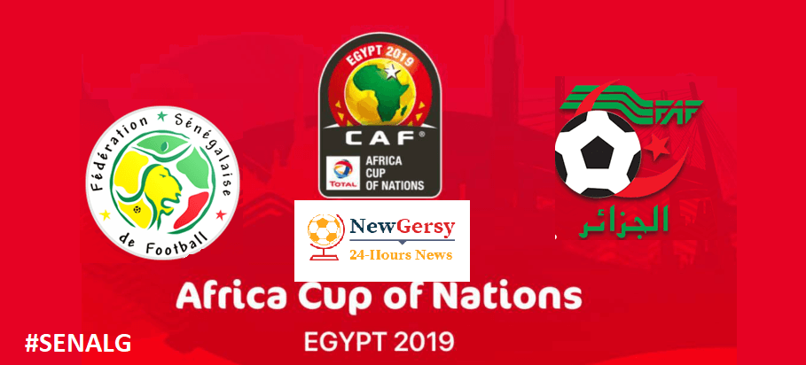Senegal vs Algeria Prediction & Match Preview, H2H, Live Score Africa Cup of Nations