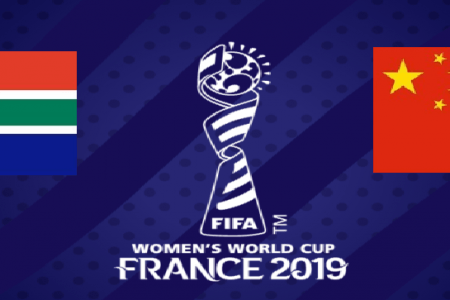 South Africa vs China 2019 FIFA Women's World Cup TV channel, live stream, watch online