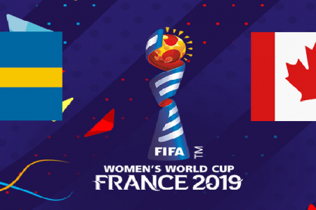 Sweden vs Canada: 2019 FIFA Women's World Cup Round 16 live free TV channel, live stream online
