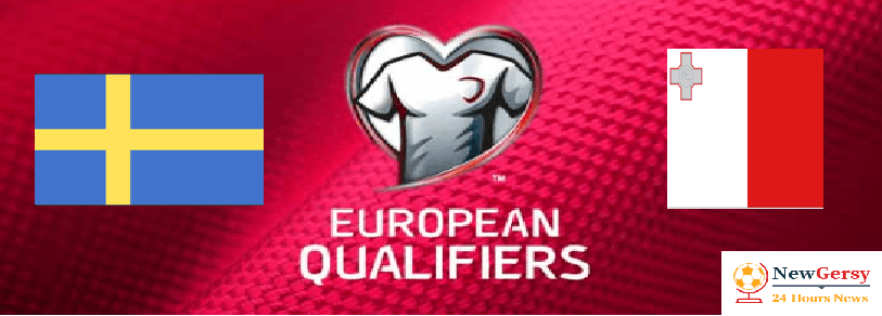 Where To Watch Sweden vs Malta UEFA Euro Qualifiers 2020 Live stream, Team News, Start Time