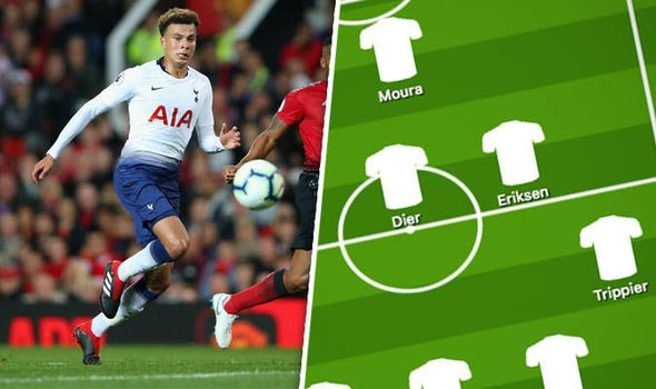 Tottenham vs Liverpool line-ups: Champions League Final 2019 confirmed team news and predicted XIs