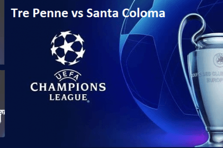 Tre Penne vs FC Santa Coloma: Live stream, TV channel, kick-off time and team news for Champions League Qualifying – 1st Rnd