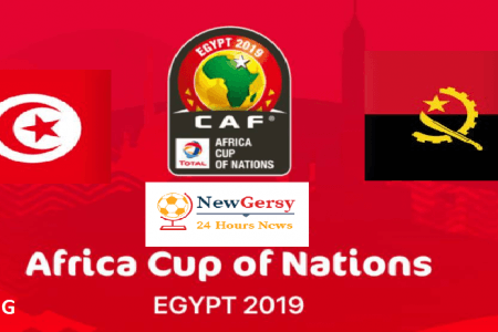Tunisia vs Angola: Africa Cup of Nations 2019 Live TV channel, live stream, watch online, game time