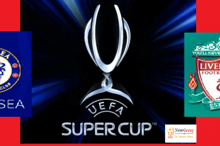 Uefa Super Cup 2019, Liverpool vs Chelsea: When and where will European winners meet?