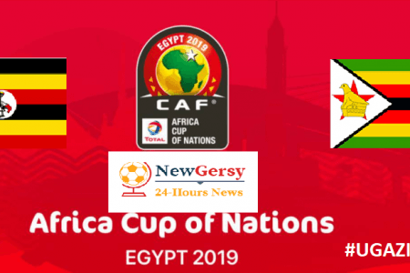 Uganda vs Zimbabwe Prediction & Match Preview, H2H, Live Score Africa Cup of Nations