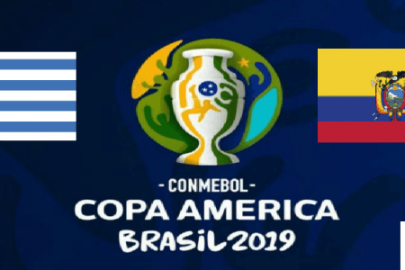 Uruguay vs Ecuador: Copa America 2019 Live TV channel, live stream, watch online, game time