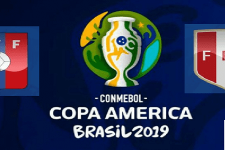 Venezuela vs Peru: Copa America 2019 Live TV channel, live stream, watch online, game time
