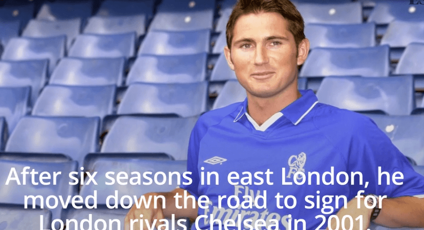 Chelsea set to confirm Frank Lampard as new manager