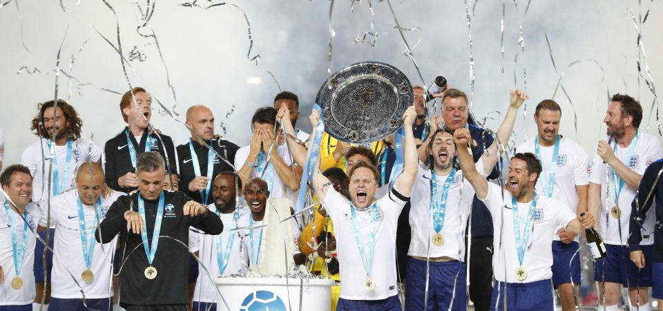 When is Soccer Aid 2019 on TV? Which celebrities are playing? Everything you need to know about ITV's Soccer Aid match