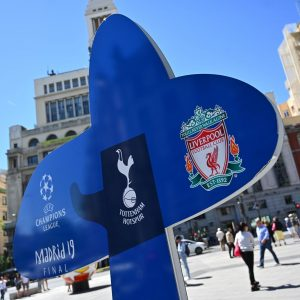 Tottenham vs Liverpool H2H history: Champions League Finalists in numbers