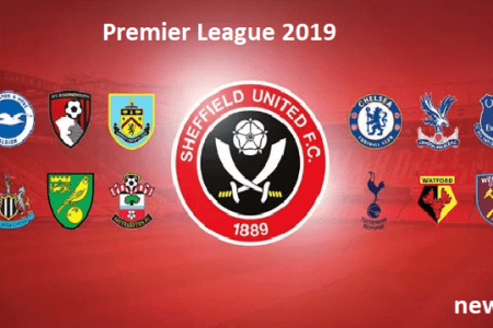 Premier League fixtures 2019-20 revealed: Full EPL schedule for next season