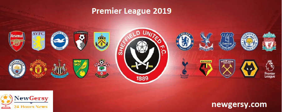 Premier League table: 2019-20 EPL standings, fixtures, results, live scores, games on TV – gameweek 1