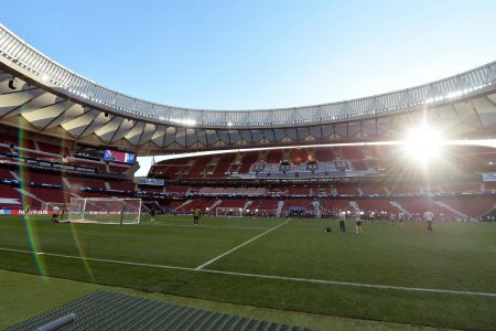 Madrid weather: Tottenham vs Liverpool set for sweltering Champions League Final