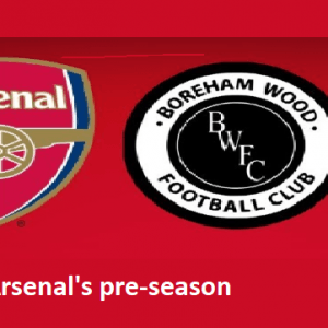 Boreham Wood vs Arsenal LIVE: Team news, predicted lineup, when and how to watch Friendly Match