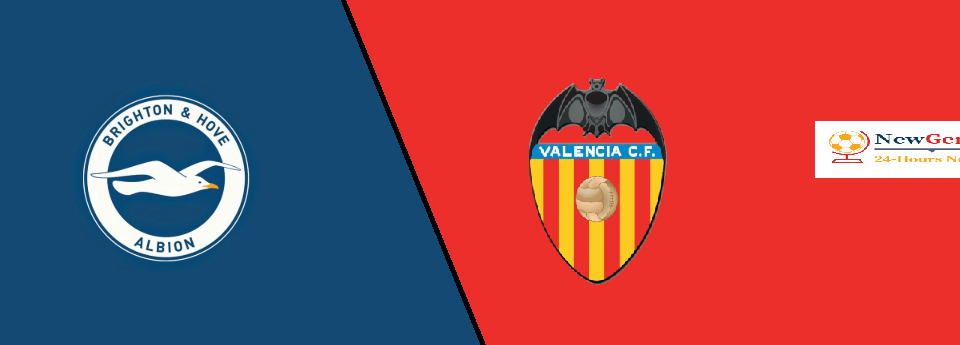 Brighton and Hove Albion vs Valencia LIVE stream and TV channel info: How to watch the 2019-20 pre-season friendly online