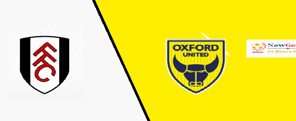 Oxford United vs Fulham LIVE stream and TV channel info: How to watch the 2019-20 pre-season friendly online