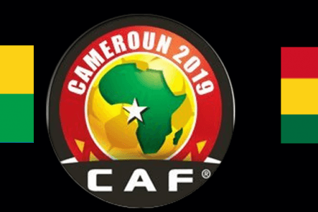 Guinea-Bissau vs Ghana Prediction & Match Preview, Live Score Africa Cup of Nations 2019