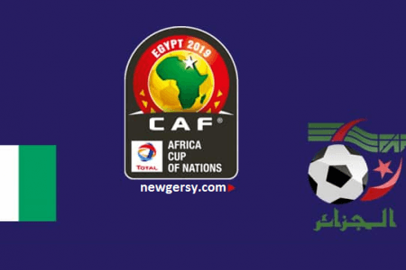 Ivory Coast vs Algeria Prediction & Match Preview Africa Cup of Nations 2019 Quarter Final