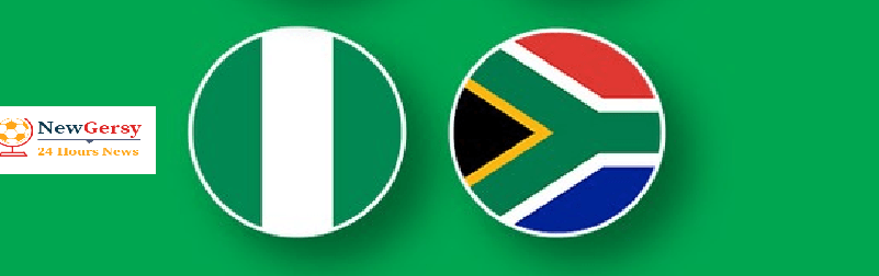 Nigeria vs South Africa Prediction & Match Preview Africa Cup of Nations 2019 Quarter Final Live