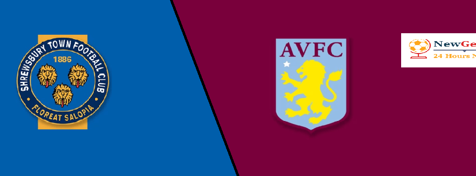 Shrewsbury vs Aston Villa LIVE stream, TV channel info and UK time: How to watch pre-season football online