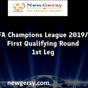 Dundalk vs Riga Prediction & Match Preview Champions League Qualification