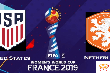 USA 2-0 Netherlands, Fifa Women's World Cup Final 2019 prediction: LIVE stream, TV, lineups WWC Final