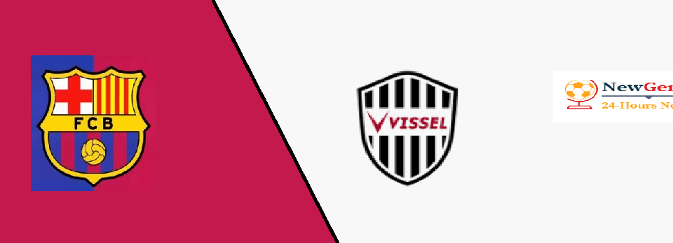 Vissel Kobe 0-2 Barcelona LIVE stream and TV channel info: How to watch the 2019-20 pre-season friendly online