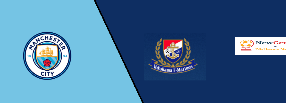 Yokohama F. Marinos 1-3 Manchester City LIVE stream and TV channel info: How to watch the 2019-20 pre-season friendly online