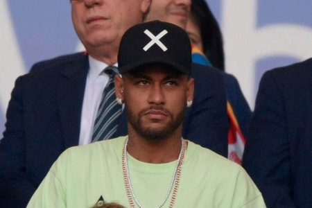 PSG confirm Neymar was a no-show without permission as pre-season training begins