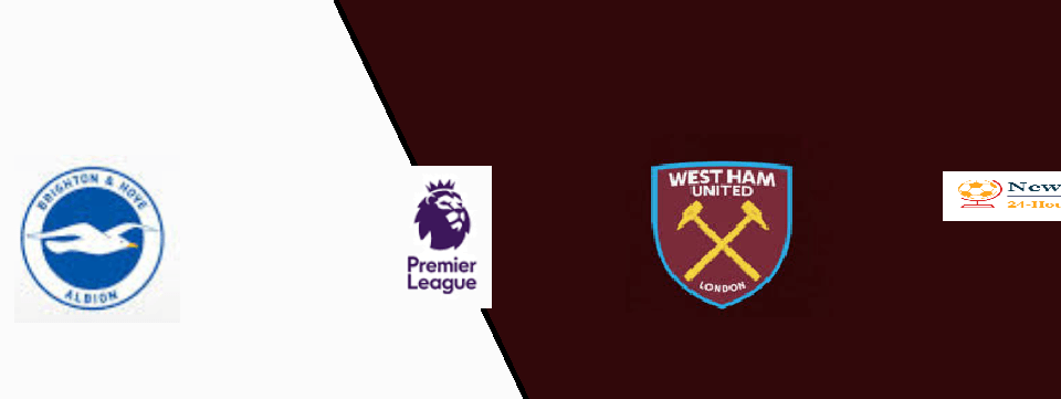 Brighton 1-1 West Ham United LIVE: live stream, TV, team news, H2H, Line Up – Premier League 2019-20 preview