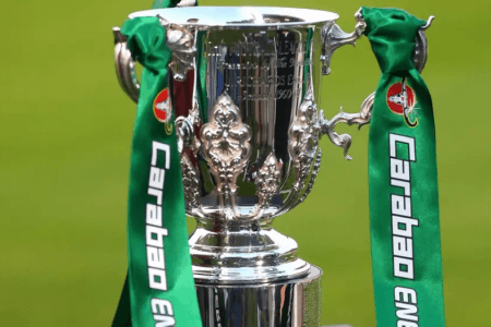 When is the Carabao Cup third round draw? Man United, Arsenal, Liverpool, Man City, Chelsea, Tottenham enter pot